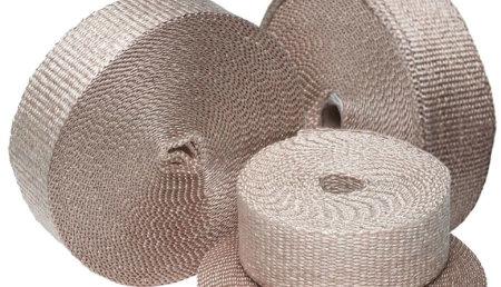 Imprefil incorpora a su catálogo la gama de aislantes térmicos para escapes y monolitos