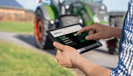 FENDT SMART FARMING, LA NUEVA NORMALIDAD