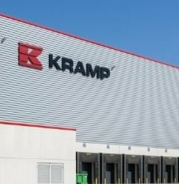 Kramp estrena nueva sede en España