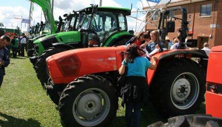 53ª FERIA MULTISECTORIAL Y AGROALIMENTARIA EN SANTA MARÍA DEL PÁRAMO