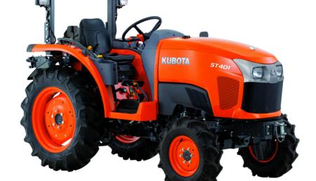 Nuevo Kubota ST401