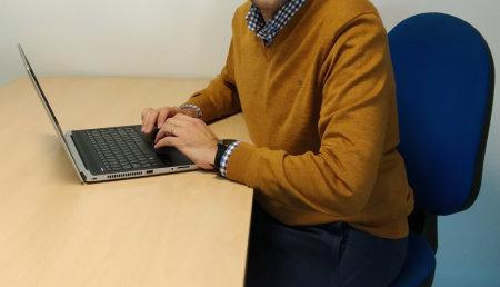 Juan Manuel Poyatos, nuevo Director de Marketing y Comunicación de Nex Tyres.