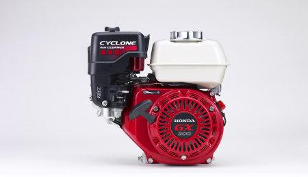 Honda adapta sus motores a la exigente normativa EURO V de emisiones
