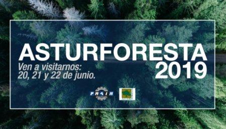 Recambios Frain en AsturForesta