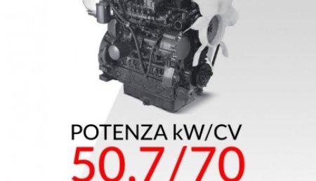 7800 – Multifuncionales 70 caballos de Antonio Carraro