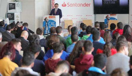 El titular de Medio Rural participó hoy en la IV reunión de este sector, organizada por el Clube de X tintes Gandeiros de Galicia