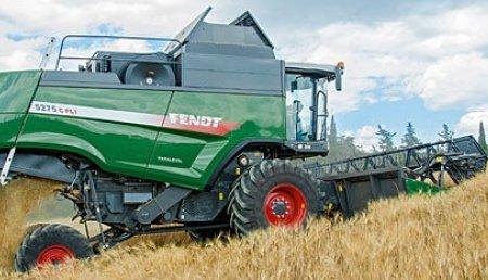 La nueva serie L y C de Fendt: máxima eficiencia en la cosecha