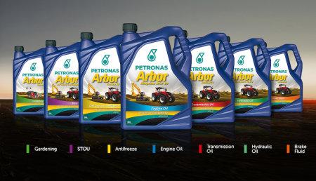 PETRONAS lanza la nueva gama de lubricantes Arbor para maquinaria agrícola y de construcción