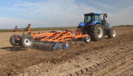 GALUCHO, NUEVA MARCA DE DISTRIBUCIÓN EN EXCLUSIVA FARMING AGRÍCOLA