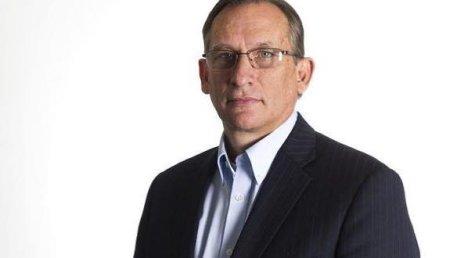 CNH Industrial anuncia el nombramiento de un alto directivo - Nuevo Brand President de Case IH y STEYR