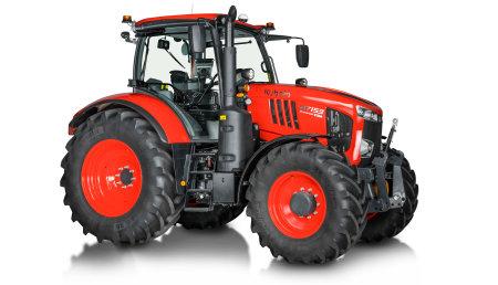 Los tractores e implementos TIM de Kubota recibirán la certificación AEF