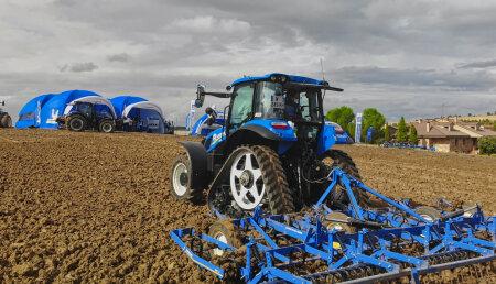 Llega el Michelin Tracks & Tires Farming Tour 2021