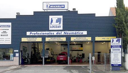 RODI MOTOR SERVICES adquiere talleres Louzán en Galicia