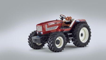 New Holland celebra 100 años del primer tractor FIAT con la gama  Fiat Centenario Edición limitada