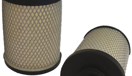 """Nueva gama de filtros GFH para """"ventilación del cárter"""""""