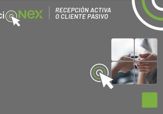 ÉXITO DE ASISTENCIA EN EL ARRANQUE DE FOMARCIONEX