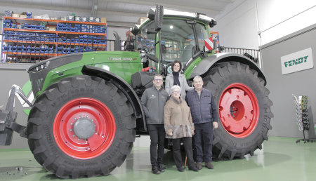 MILLAVEN inaugura nueva instalaciones en Lugo