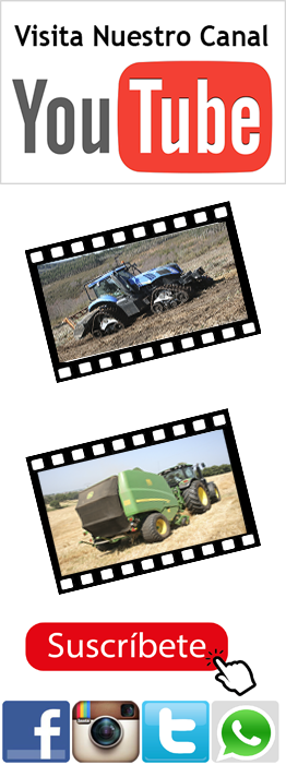 Youtube Canal TractorPasion