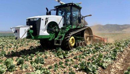 John Deere adquiere Bear Flag Robotics para acelerar la tecnología autónoma en la granja