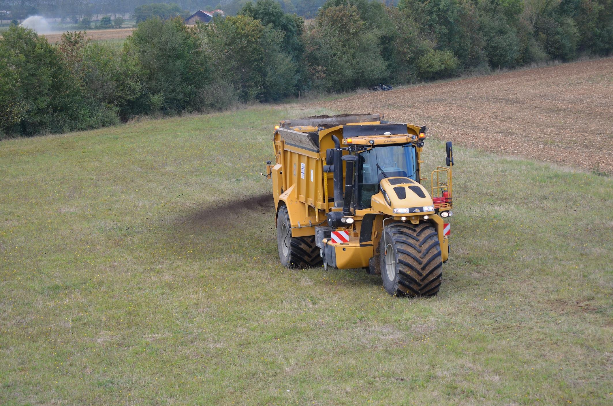 Todas las soluciones de bkt en los neum ticos para for Vigolo macchine agricole
